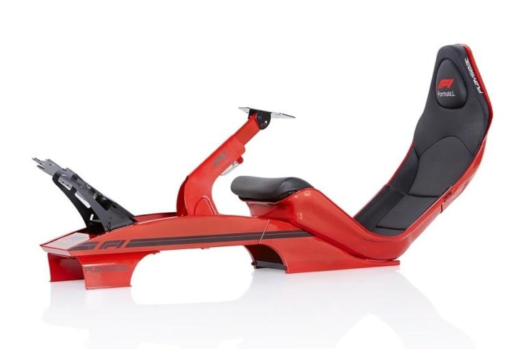 Månadens hårdvara – svindyr racingstol, prisvärt headset m.m.