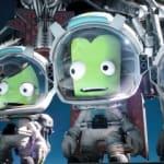Kerbal Space Program 2 försenas