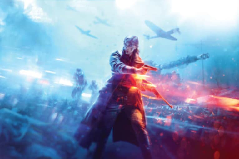 Battlefield – V Hands on