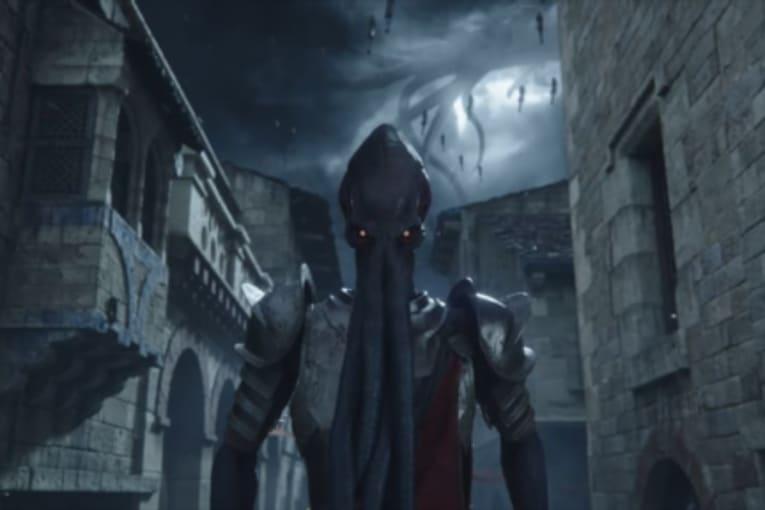 Jadå! Baldur's Gate 3 har utannonserats, kolla in debutteasern!