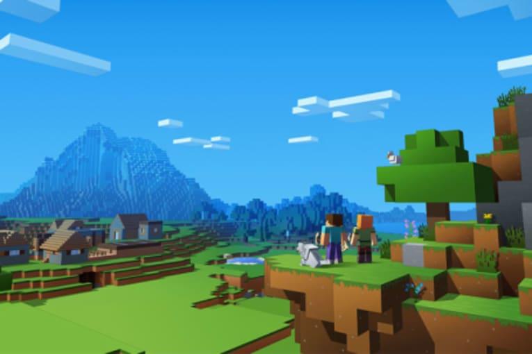 10 år efter lanseringen har Minecraft fortfarande 112 miljoner spelare i månaden