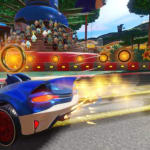 Kolla in nya trailern för Team Sonic Racing!