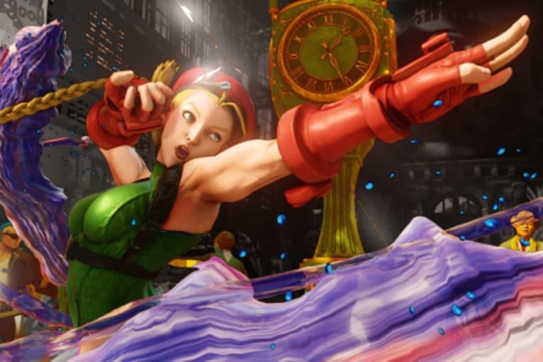 Street Fighter V kommer bli gratis att spela i nästan två veckor