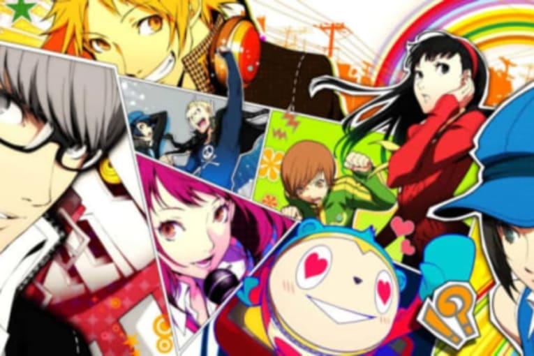 Persona 4 Golden har sålt över 500 000 pc-exemplar den första månaden