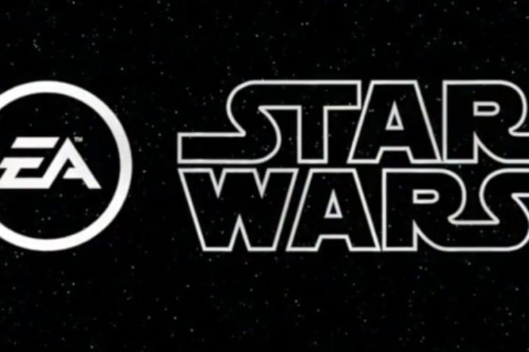 EA kommenterar det potentiellt nedlagda Star Wars-spelet