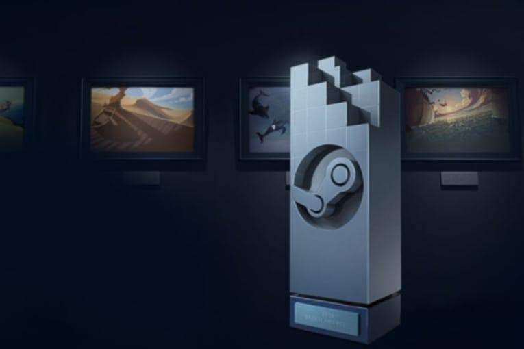 Valve har avslöjat årets 100 mest inkomstbringande Steam-spel