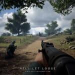 WW2-spelet Hell Let Loose lanseras i early access den 6 juni