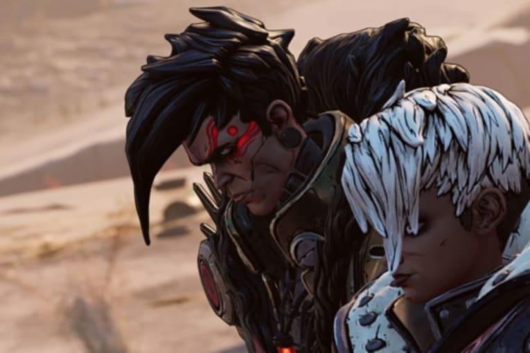 Kolla in första trailern för Borderlands 3!