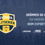 HeatoN och Potti leder nya esportsatsningen Svenska Elitserien