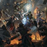 Pathfinder: Kingmaker får Enhanced-behandlingen i juni