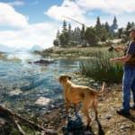 Här är 26 minuter från Far Cry 5