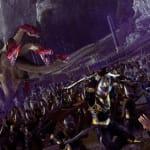 Nio och en halv minuter med Dark Elves i Total War: Warhammer II