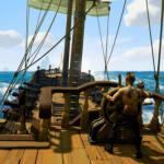 Mindre skepp för mindre besättningar i Sea of Thieves