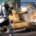 """Det verkar som att Star Wars Battlefront 2 kommer få mer """"offlinematerial"""""""
