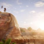 Assassin's Creed: Origins kommer få ett New Game Plus-läge