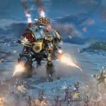 Gratishelg för Dawn of War 3