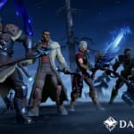 Dauntless flyttar över till Epic Games Store, skrotar den gamla launchern