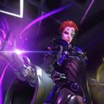 Säg hej till Moira – Overwatchs nya hjälte