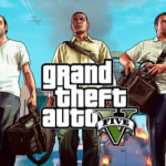 GTA 5 har sålt fem miljoner exemplar sedan maj