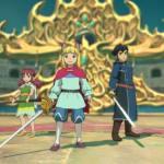 Två nya trailers introducerar oss för huvudrollerna i Ni no Kuni 2