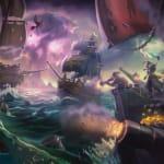 Sea of Thieves får PvP-läge, släpps tidigt nästa år