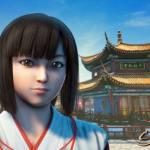 En ny karaktär i Shenmue 3 har avslöjats!