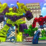 Flera Transformers-spel har försvunnit från Steam