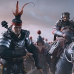 Total War: Three Kingdoms debuterar dess kampanjkarta i ny trailer