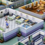 Här är en ny trailer för Two Point Hospital