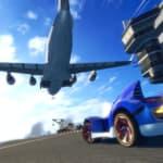 Ett nytt racingspel med Sonic verkar vara på gång