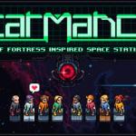 Chucklefish ger ut rymdstationssimulatorn Starmancer