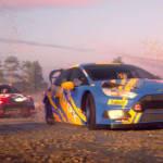 Plötsligt: premiärvisning av V-Rally 4!