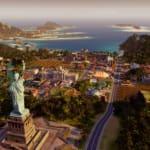 Ny Tropico 6-trailer visar nya spelsekvenser