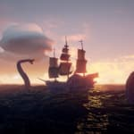 Ny trailer visar ny uppdatering till Sea of Thieves