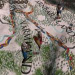 Crusader Kings-brädspelet släpps nästa månad