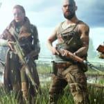 Battlefield V får tre gratishelger med olika spellägen