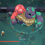 Moonlighter – Recension