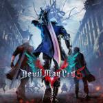 Devil May Cry 5 är Capcoms näststörsta pc-lansering någonsin