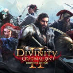 Divinity: Original Sin 2 till Switch stöder cross-save med Steam-versionen