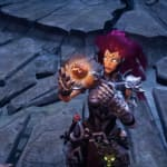 Ny Darksiders 3-trailer visar upp Furys eldfängda hår!