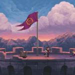 Äntligen! Metroidvania-äventyret Chasm släpps den 31 juli