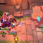 Skullgirls-utvecklarnas Indivisible får draghjälp av Studio Trigger
