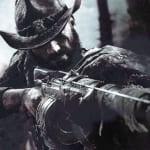 Hunt: Showdown är gratis att spela i helgen via Steam