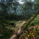 Överlevnadsspelet Green Hell har lämnat early access, har fått nytt story-läge