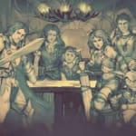 Pathfinder: Kingmaker visar upp sig i ny trailer