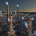 Den nya Cities: Skylines-expansionen handlar om industrier