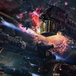 Ny video visar upp kampanjerna i Battlefleet Gothic: Armada 2