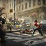 """World War Z presterar """"över förväntningarna"""" tack vare Epic Games Store"""