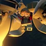 Humble ger bort Lego: The Hobbit fram till lördag!