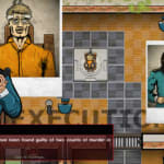 Paradox Interactive har köpt Prison Architect av Introversion Software